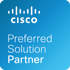 NTW Software ist Cisco Preferred Solution Partner