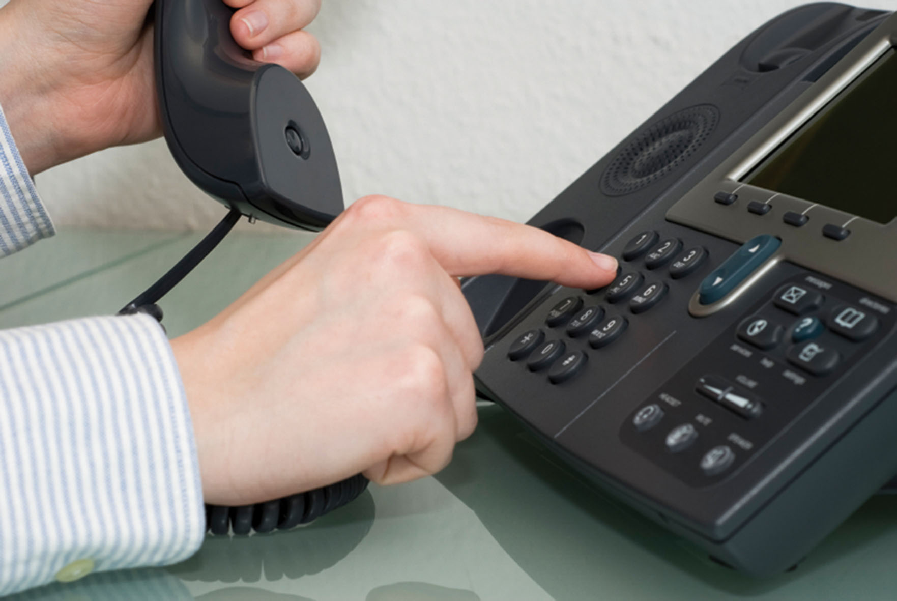 Cisco Phone Services: Call list CUCM on IP phone and in Jabber